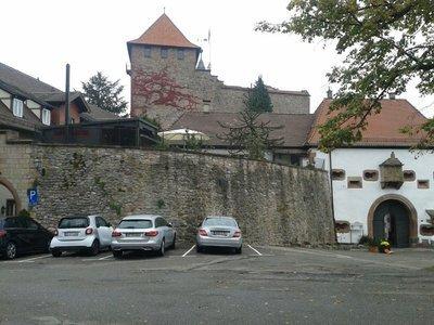 Schloß Eberstein