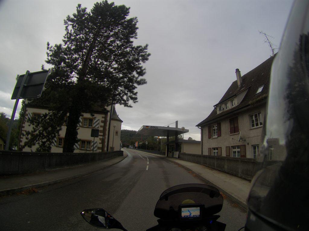 Schweizer Zoll