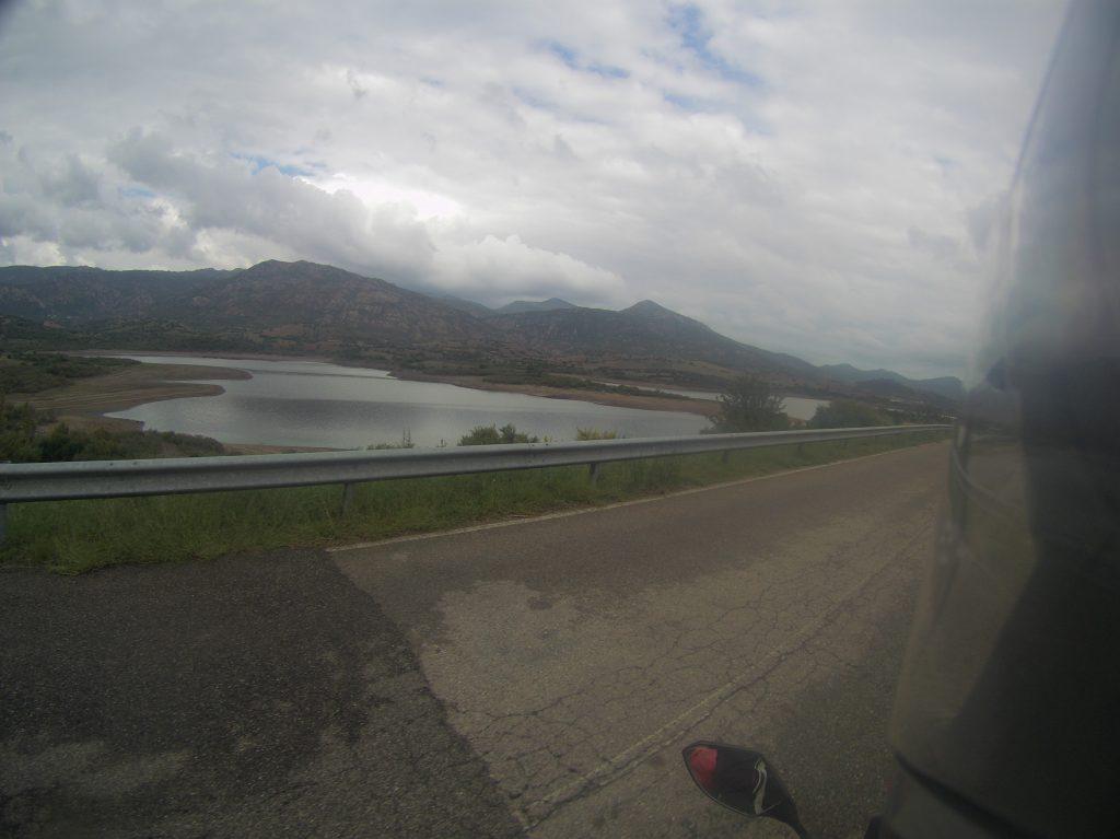 Lago di Posada