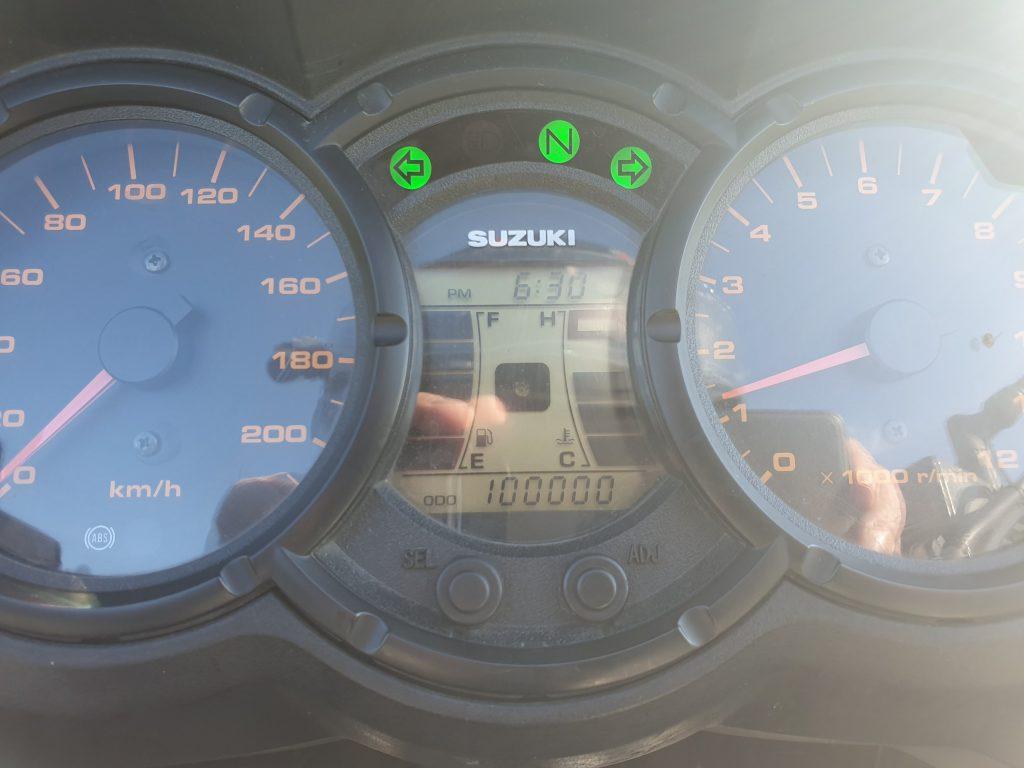100.000 km