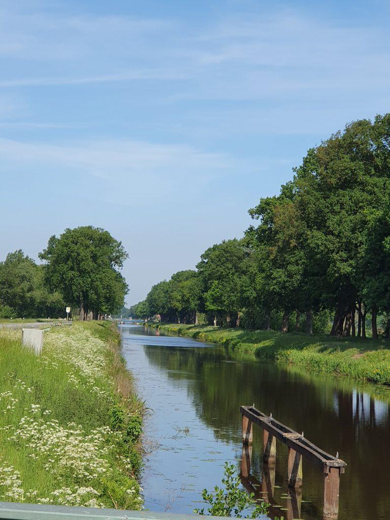 Haren-Rütebrock-Kanal