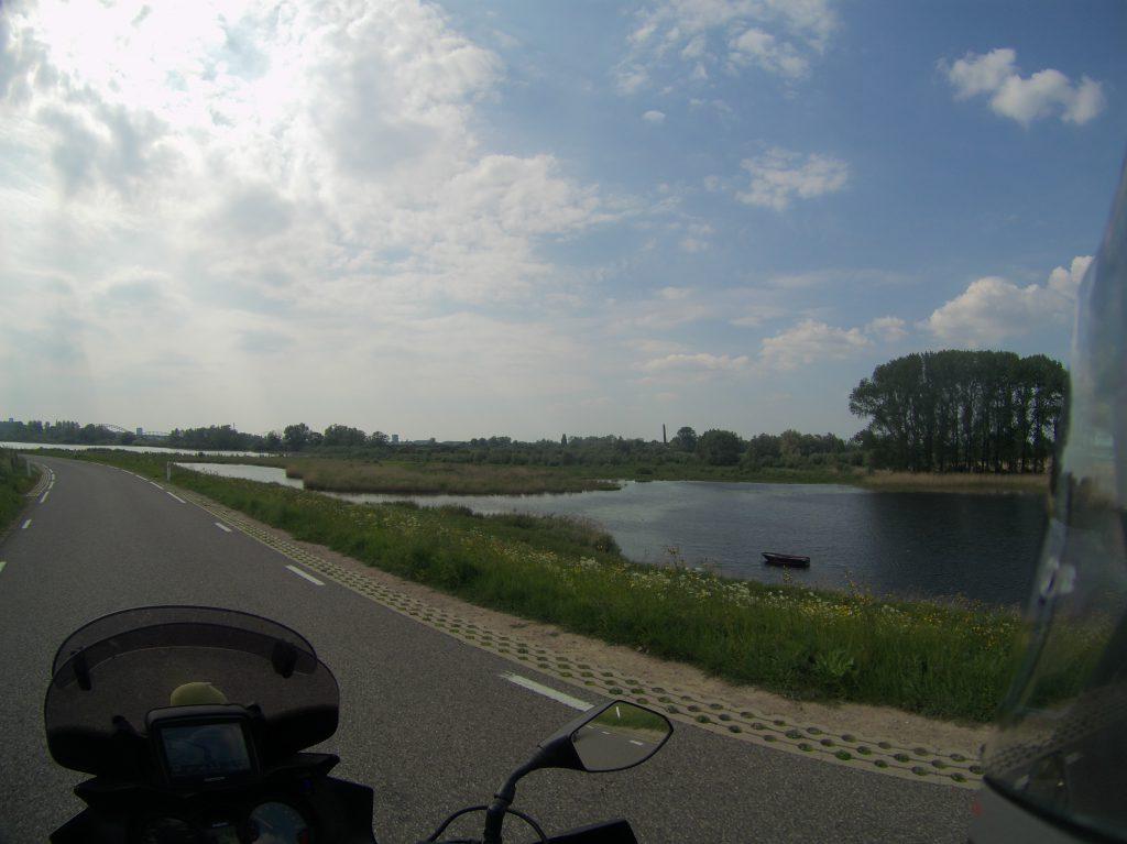 noch mehr Rhein