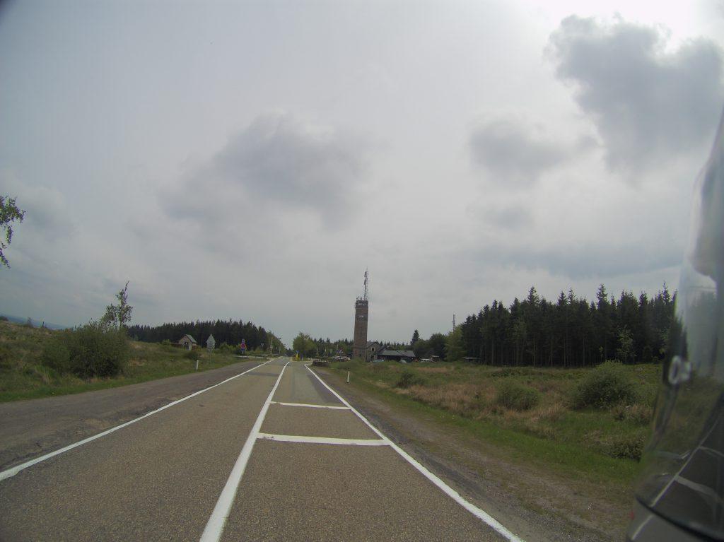 Signal de Botrange