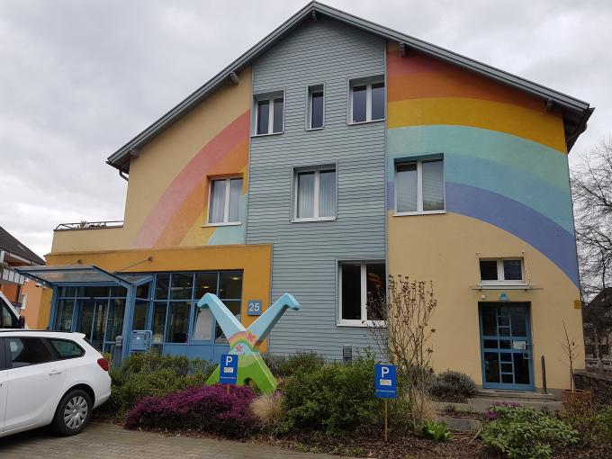 Kinderhospiz Düsseldorf