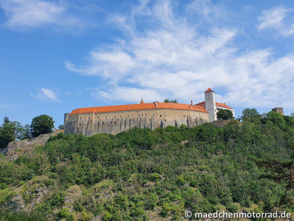 Burg von Bitov