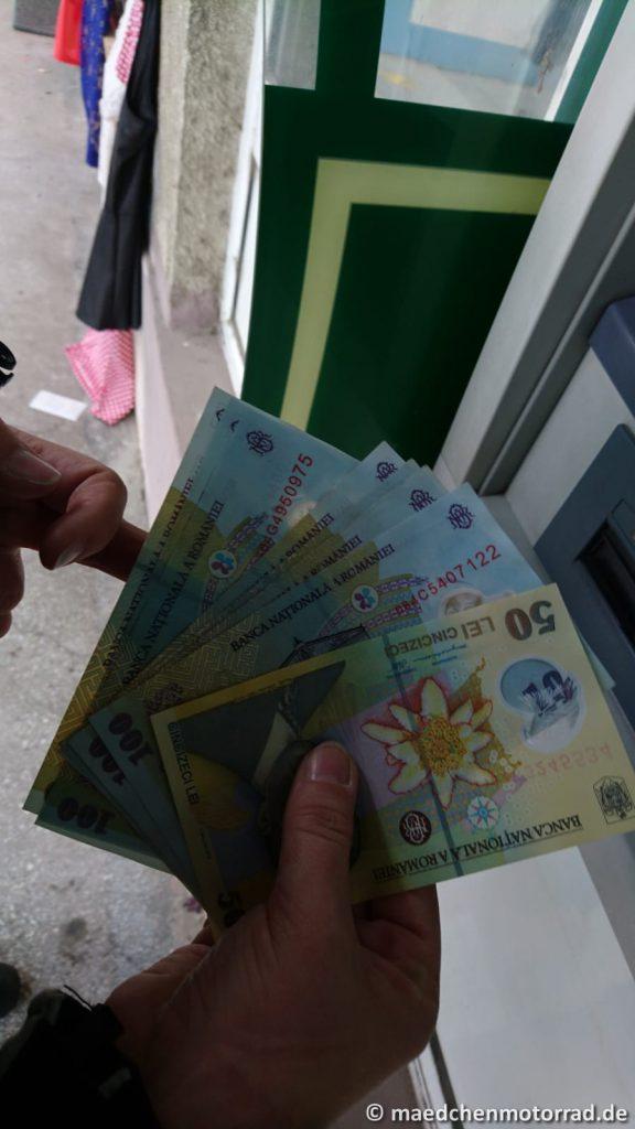 So wenig Nullen hatte noch keine der Währungen ;-)