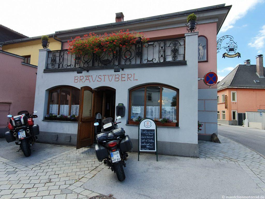 Brauhausstüberl in Hainfeld