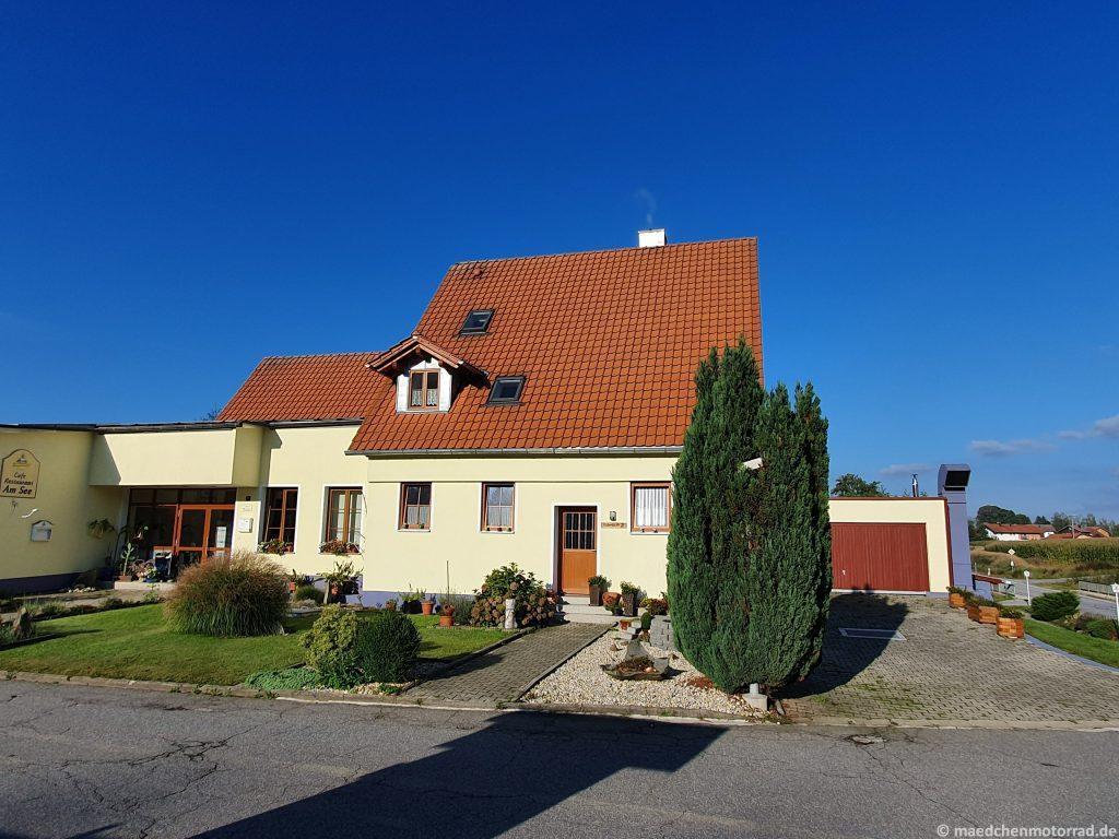 Hotel am See in Waldkirchen