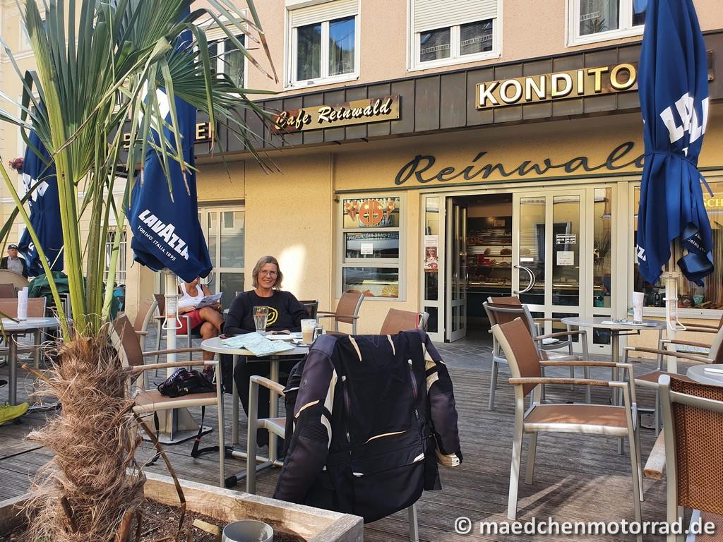 Café in Eisenkappel