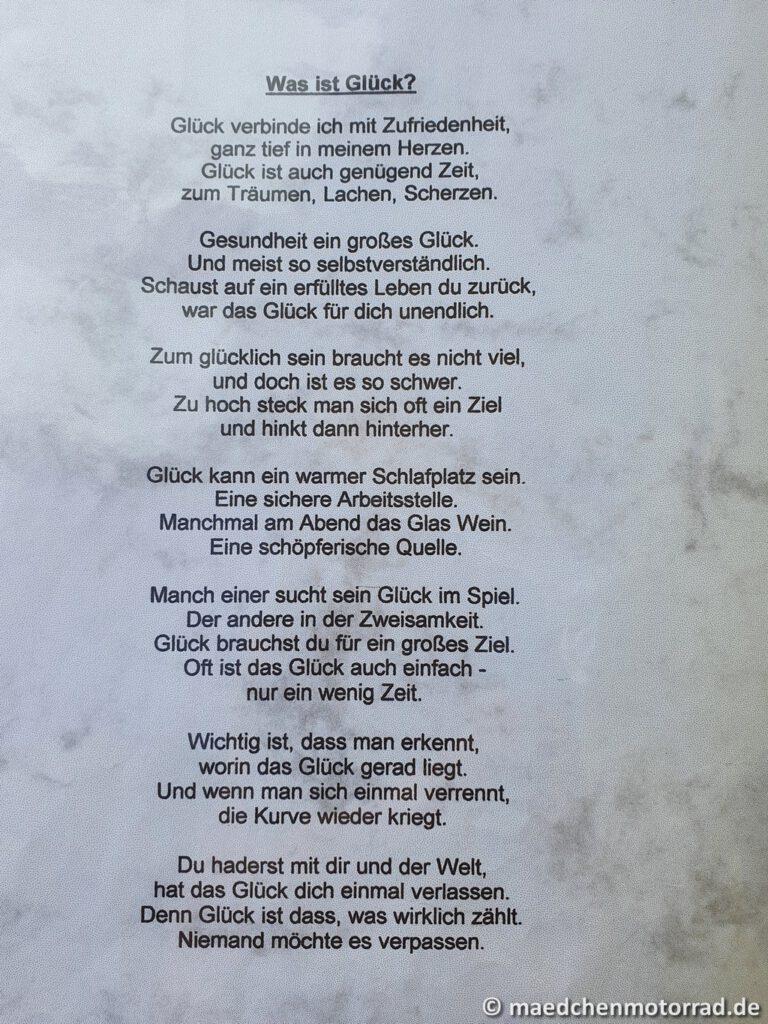 Gedicht - halt Bildung für den Bildungsblog