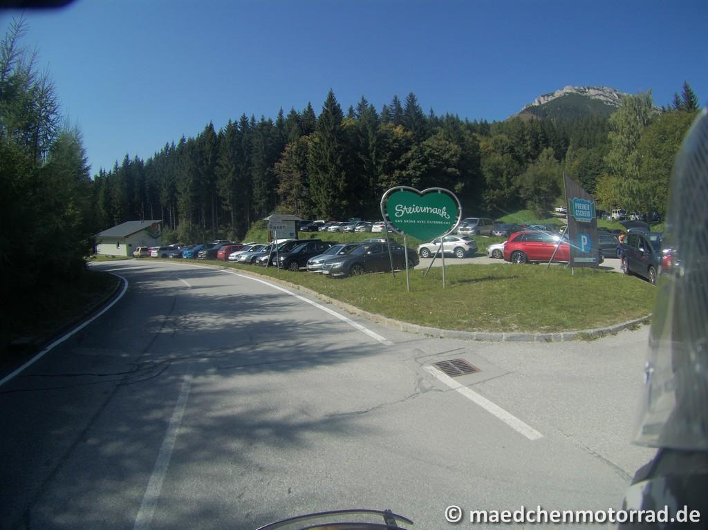 Der Beweis - die Steiermark