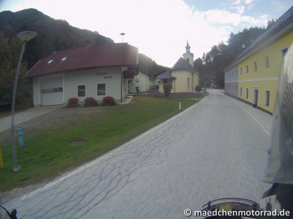 Kirche in Waidisch