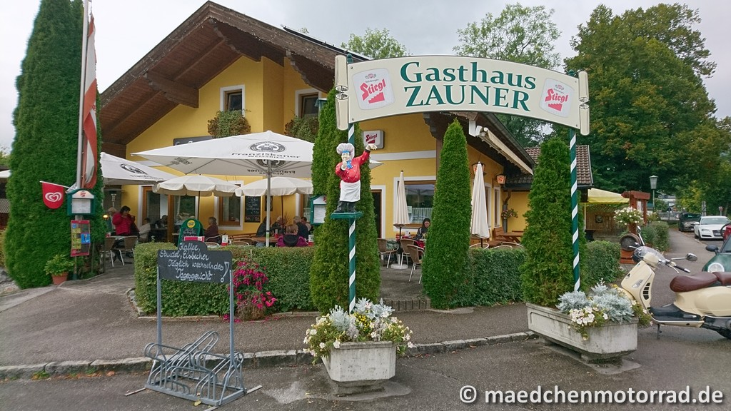 Gasthaus Zauner