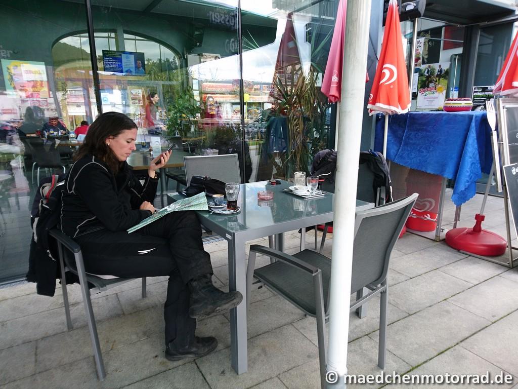 Kaffee, Karte, Kwasseln (Quasseln)