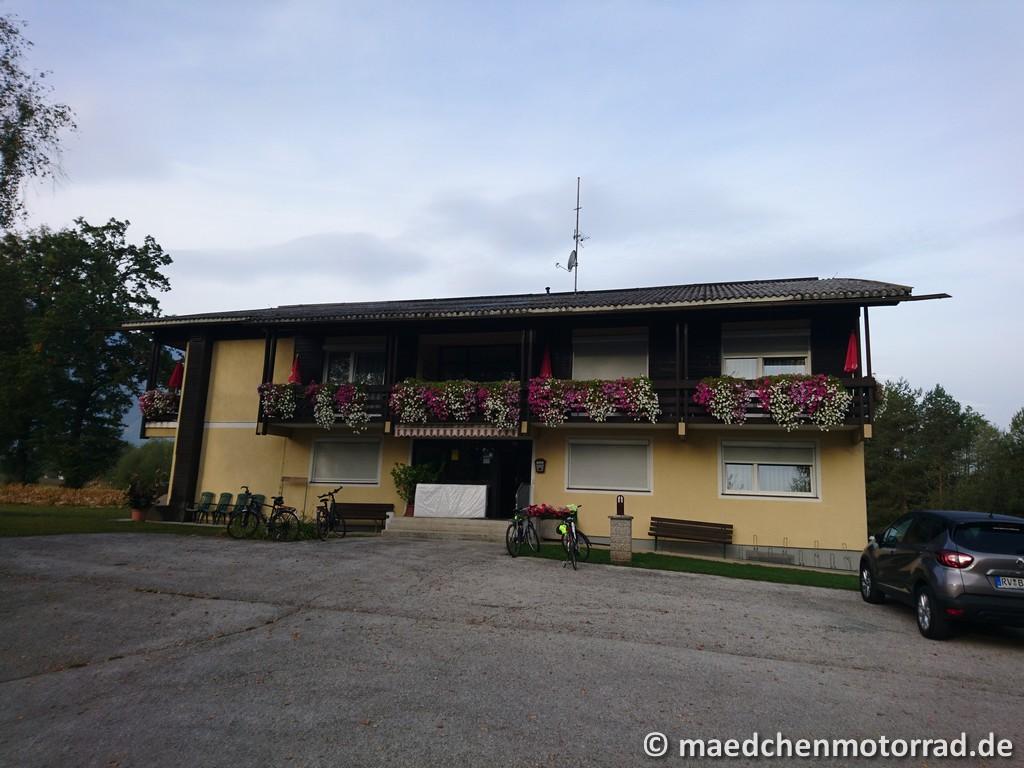 Gasthof Plasch in Ferlach