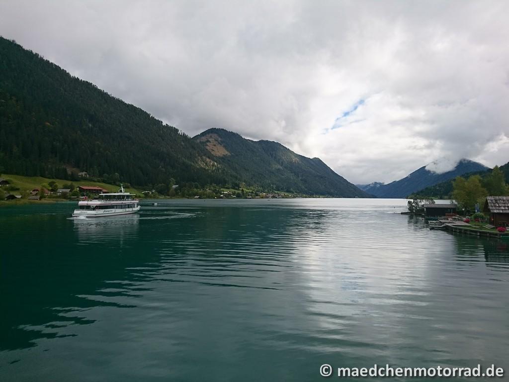 Der Weißensee